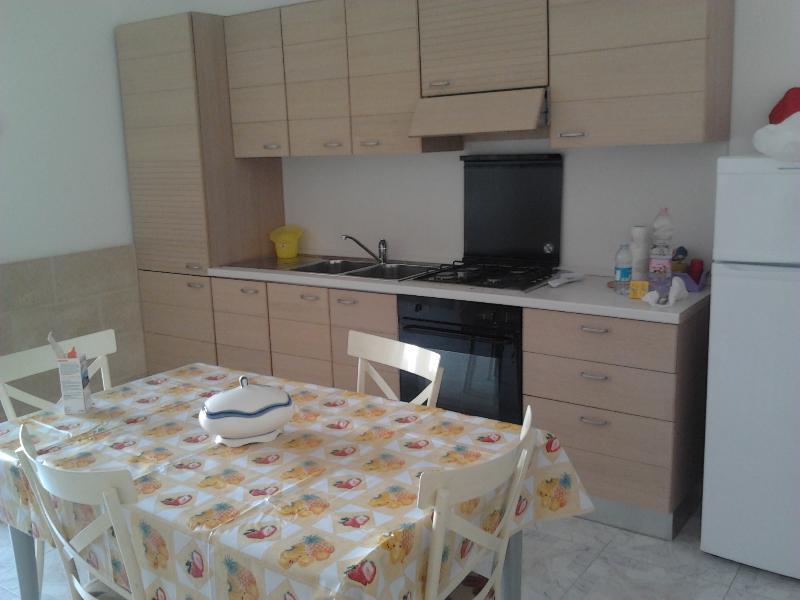 Appartamenti congedi, vacation rental in Torre San Giovanni