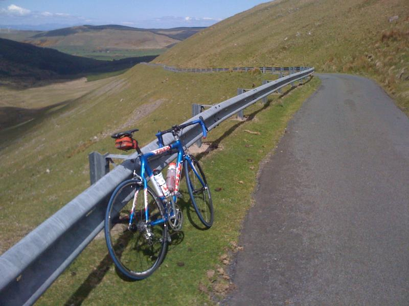Nick of the Balloch - cycling paradise