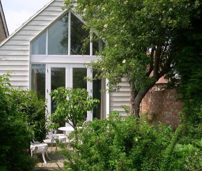 The White Barn, holiday rental in Hilton