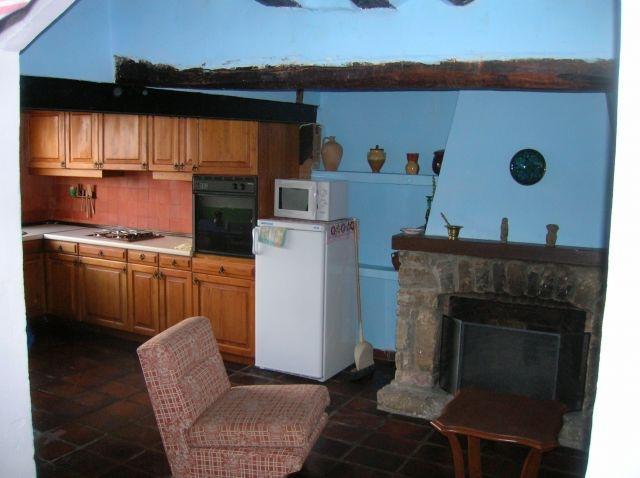 Casa de 3 habitaciones en Lumbreras, holiday rental in Pradillo