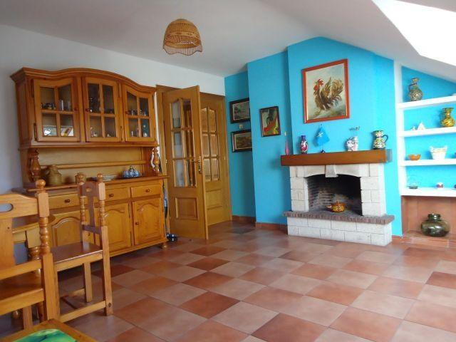 Apartamento San Francisco. Villaviciosa, holiday rental in Villaviciosa