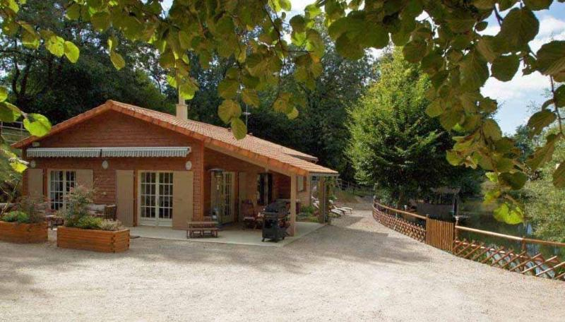 LA CLE DES CHAMPS, holiday rental in Saint-Aubin-le-Cloud