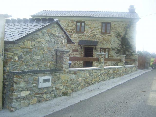 ¡¡¡¡BAJA DE PRECIOS PARA EL MES DE NOVIEMBRE!!!! Casa Crisanta, holiday rental in El Franco Municipality