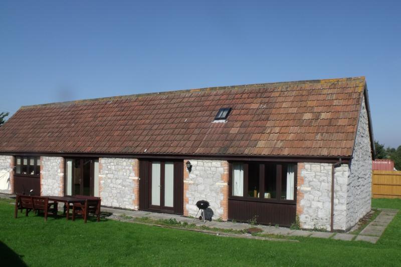 Bramley Barn, vacation rental in Weston super Mare