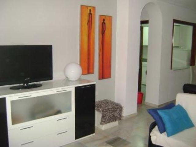Apartamento Calahonda, alquiler de vacaciones en Gualchos
