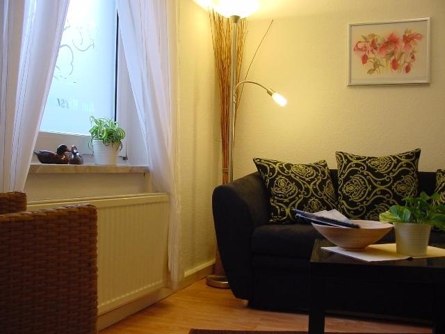 Apartamento perfecto para parejas en Einbeck, holiday rental in Einbeck