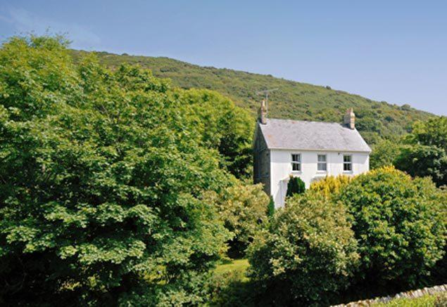 Tremle, Tresaith, Cardigan Bay, vacation rental in Tan-y-groes
