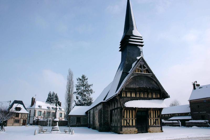 St Aubin, Christmas 2102