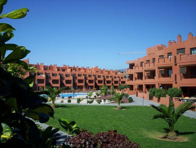 ACOGEDOR APARTAMENTO EN PLAYA DE LA TEJITA (  TENERIFE  ), casa vacanza a El Medano