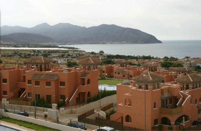 Apartamento 3 habitaciones Isla Plana, Murcia, vacation rental in Isla Plana
