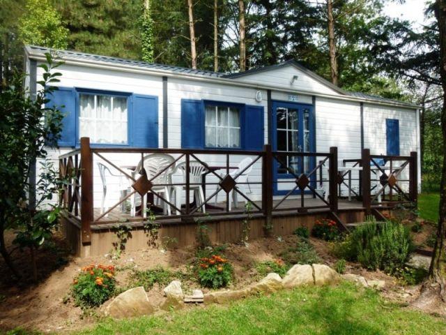 Bungalow para 6 personas en Pont De Larn, casa vacanza a Mazamet