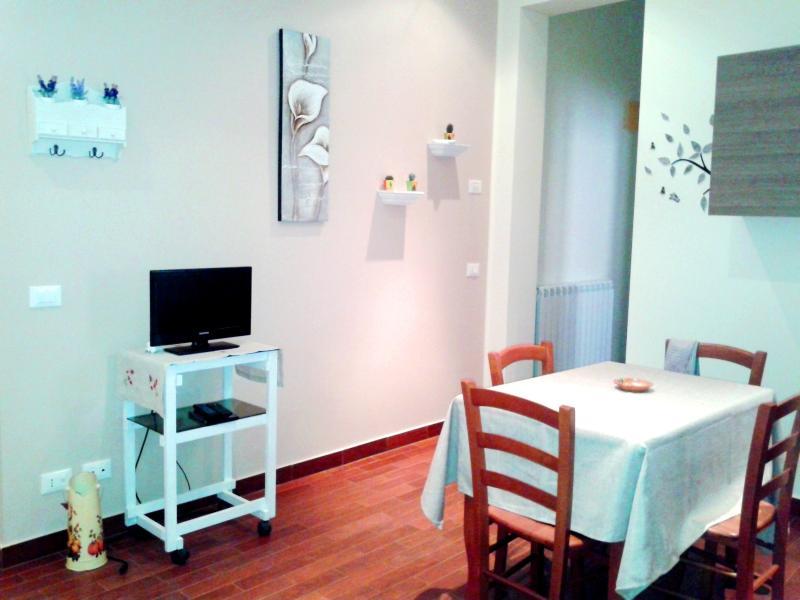 'A pupidda, vacation rental in Raffo