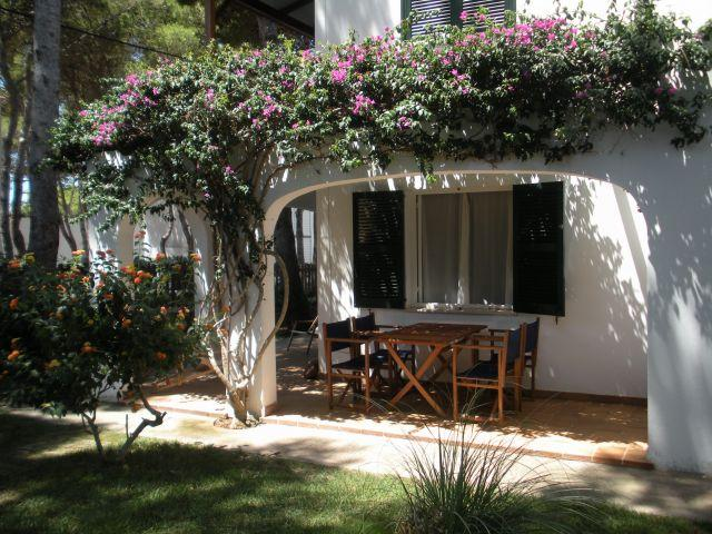 Ciutadella de Menorca (Cala Blanca), location de vacances à Cala Blanca