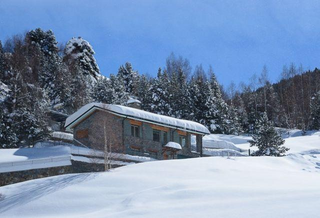 cerca Vall dIncles, tranquilidad, vistas panorám., holiday rental in Incles