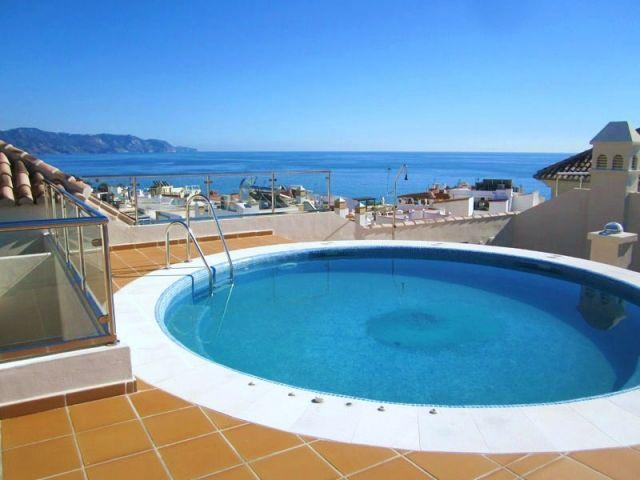 Maravilloso apartamento, holiday rental in Nerja