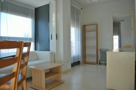 louer appart Madrid Bel appartement