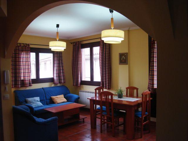 El Brezo, Apartamentos, holiday rental in Noguera de Albarracin