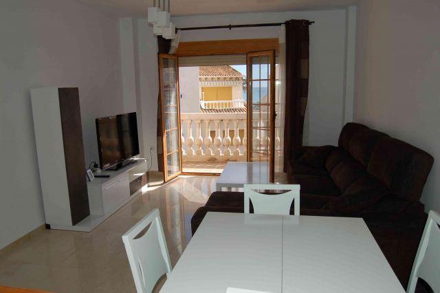 Apartamento Lujo Campello. Vistas al Mar, holiday rental in Campello