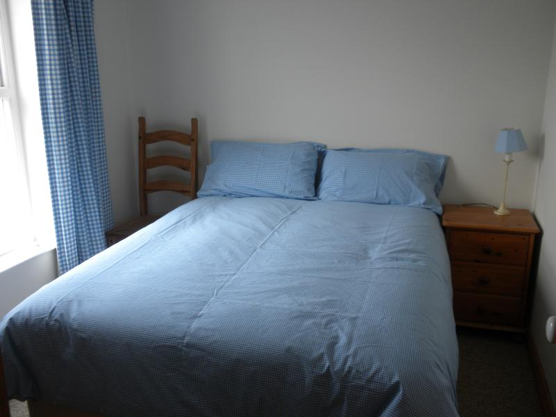 Bedroom 2 - Double.