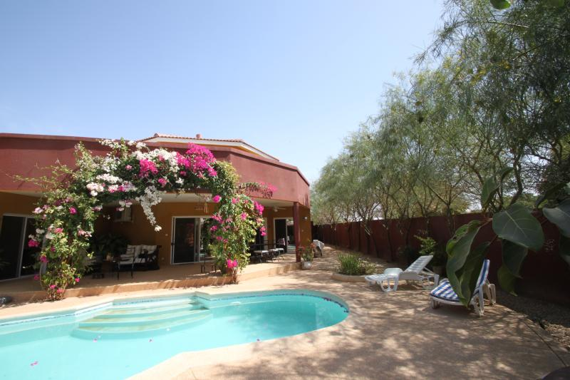 Amoursenegal, vacation rental in Thies Region