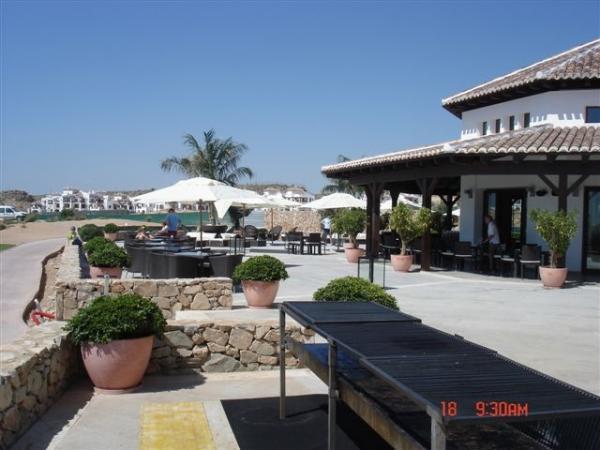 Polaris El Valle Clubhouse