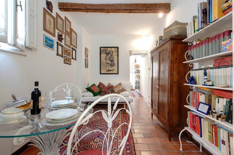 San Giorgio apartment, holiday rental in San Filippo del Mela