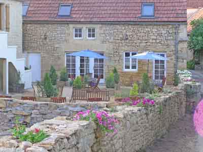 Gite Fenelon, vacation rental in Grolejac