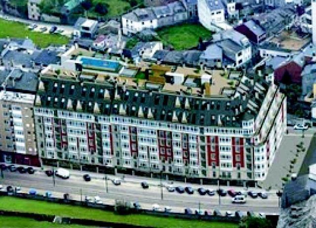 Apartamento de fin de semana, alquiler de vacaciones en Provincia de Lugo