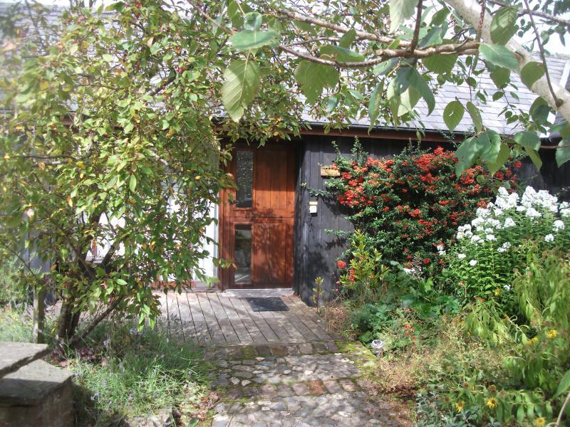 Wye Cottage