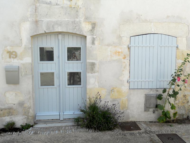 Studio des Ormes, holiday rental in Ile de Re