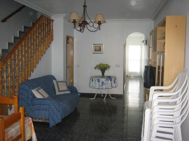PUENTE DE LA CONSTITUCIÓN, vacation rental in Lo Pagán