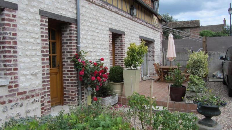 gite de groupe Gîte Normandie prés d louviers, location de vacances à Poses