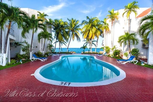 Villa Criss at Chrisanns, holiday rental in Tower Isle