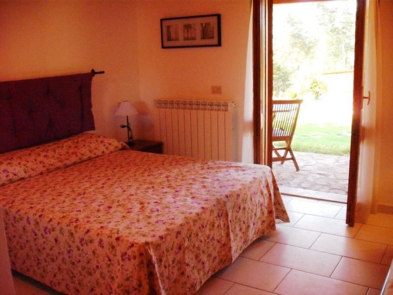 Villagio del Sole 2+1, vacation rental in Penna in Teverina