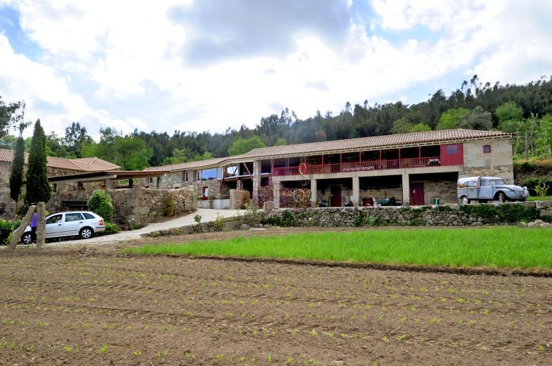 Edifício da Quinta