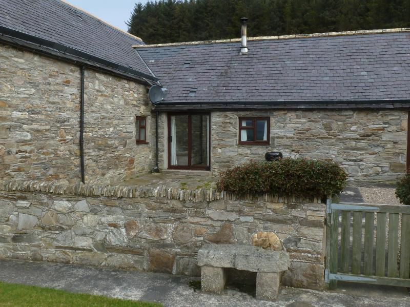 Aberlour Cottage at Bluefolds Glenlivet, Moray, vacation rental in Dufftown