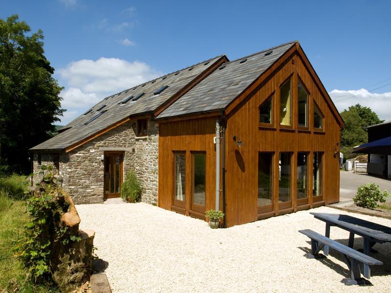 Happy Horse Cottage, casa vacanza a Brecon