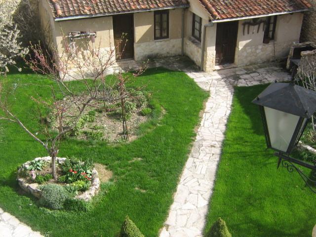 casa del Herrador I y II, holiday rental in Sepulveda