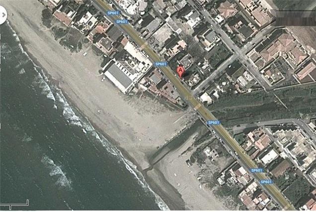 Appartamenti in Villa a due passi dal mare, vacation rental in Ardea
