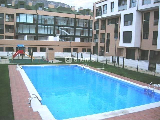 Apartamento en Llanes, vacation rental in Llanes