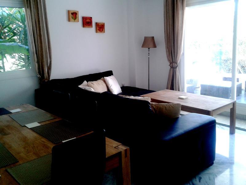 Comfortable Living Room 1