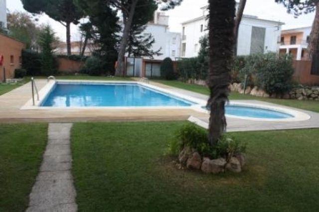 s' Agaró apratamento with outdoor / Community Pool