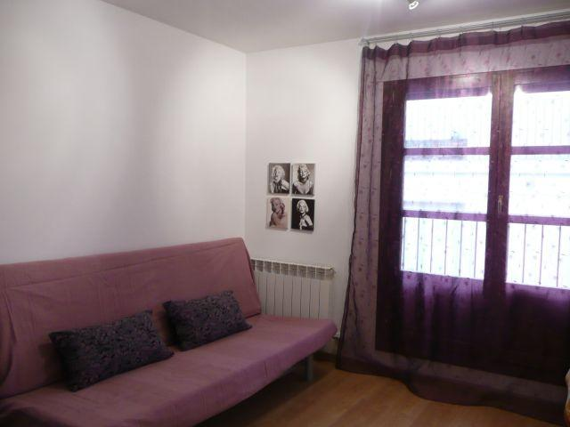 Apartamento turistico centrico, holiday rental in Province of Zaragoza