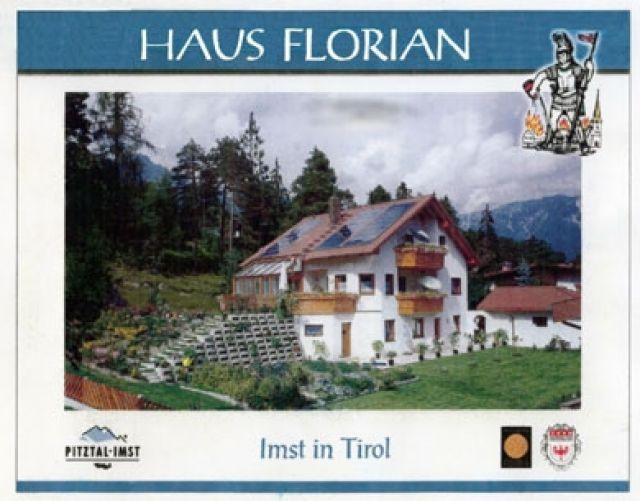 Apartamento Balcón  4 - 6 personas en Imst Tirol, vacation rental in Tarrenz