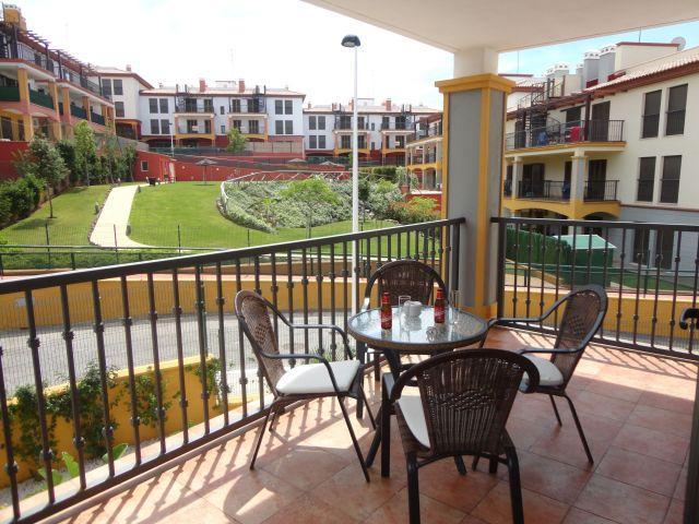 Urb. Costa Esuri, residenci..., vacation rental in Costa Esuri