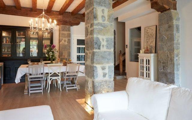 Casa de pueblo Larrasoaña, Casa de Pío, vacation rental in Navarra