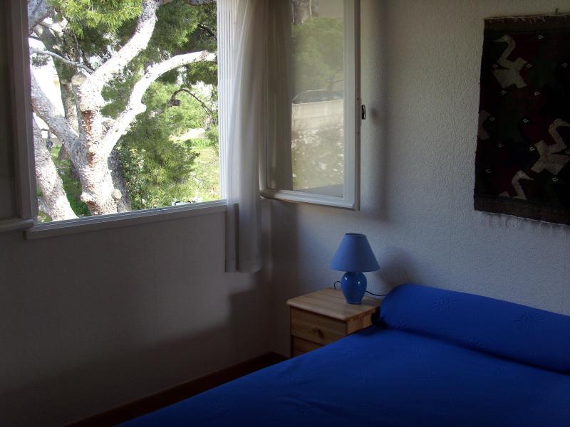 Chambre 2 ( vue pinède )