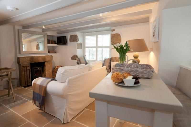 Cornish Cottage, St Ives, vacation rental in St Ives