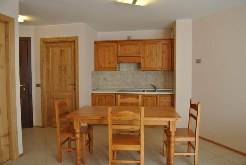 Bilocale2Casa Vacanza la Rocca, holiday rental in Chiuro