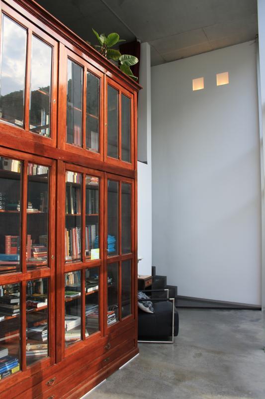 patio / entry